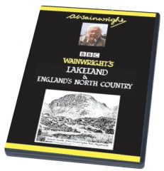 Wainwright Lakeland North Country DVD